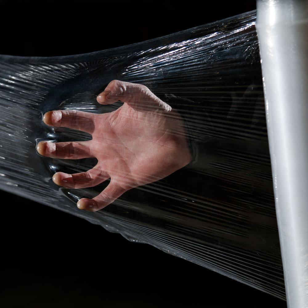 Grip Systems Stretch Film Dispenser