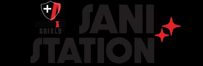 SaniStation-Logos